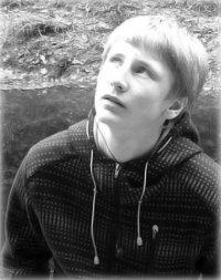 Сашка Панов, 3 февраля 1989, Санкт-Петербург, id28065339