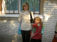 Надежда Уланова, 27 февраля 1978, Санкт-Петербург, id28695852