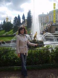 Наталья Кубрушко, 11 сентября , Ульяновск, id71090449